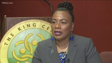 Dr. Bernice King among 2020 class for Leadership Atlanta
