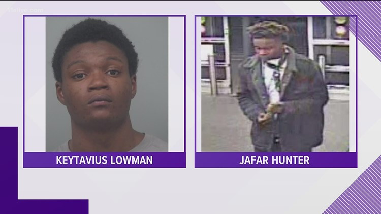 Suspect arrested in deadly Walmart hit-and-run in Suwanee