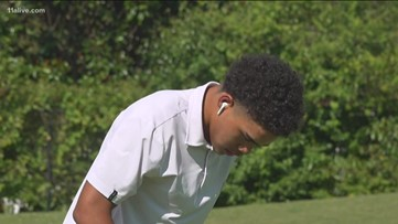 Drew Charter High School golfer to compete in national competition at Pebble Beach