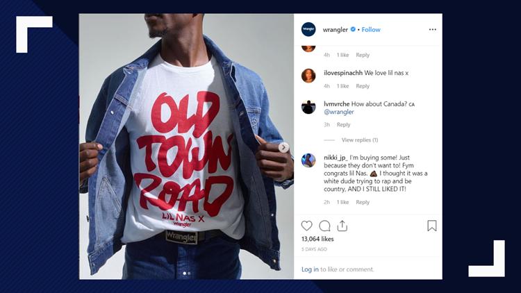 Wrangler responds to boycott threats over Atlanta rapper partnership