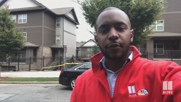 Students describe 'five or six shots' in apartment shooting near KSU