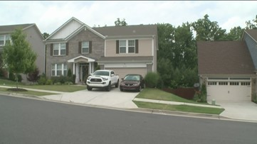 Homeowner calls men who wore surgical masks, tied her up in home invasion 'cowards'