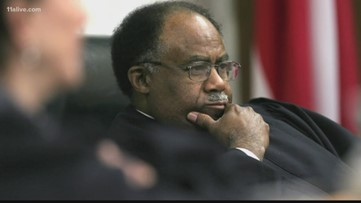 Robert Benham, first African American chief justice of Georgia, retires
