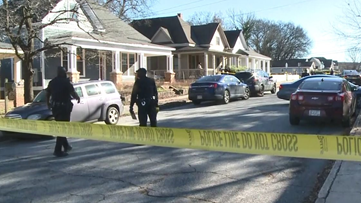 Police: Homeowner kills man who tried to break-in, assault him