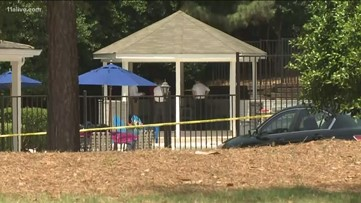 Elijah Foster, teen charged with concealing death of Johns Creek teen, due in court Friday