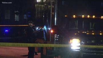 Husband of woman murdered in Buckhead turns himself in