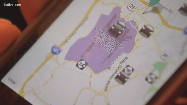 Uber, Lyft looking for drivers