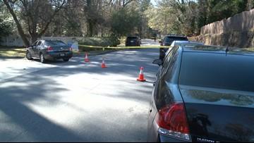 Brookhaven homeowner shoots, kills intruder, police say