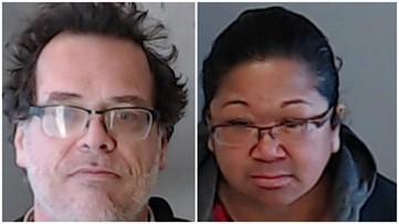 Husband, wife sentenced to prison for running 'sex enterprise' in Dunwoody