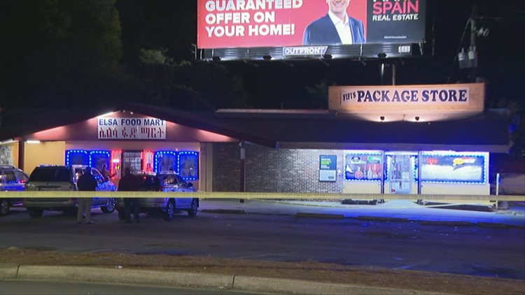 Officers find body outside DeKalb business | What we know