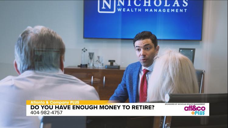 A&C PLUS: Nicholas Wealth Management