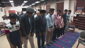 Muslims observe Eid Al-Adha festival of sacrifice