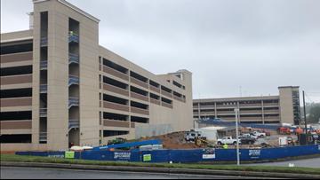 Construction of Gwinnett County's mixed-use development, Revel, postponed as developer parts ways