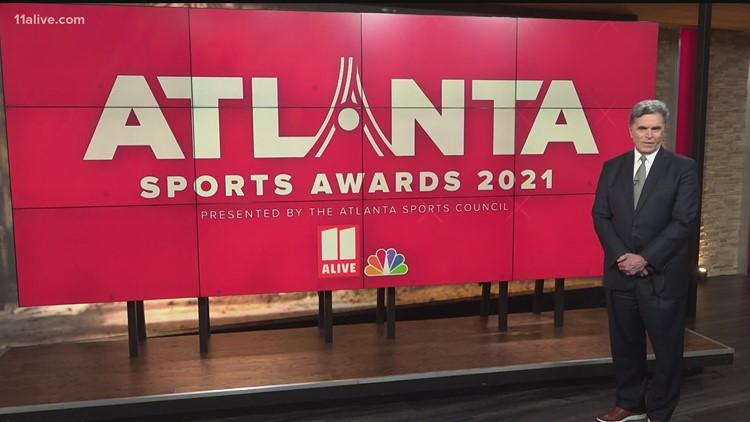 Atlanta Sports Awards 2021 are back!