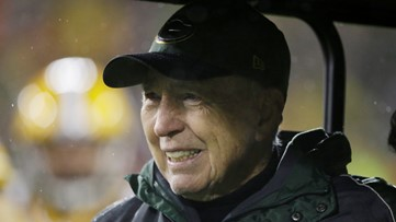 Legendary NFL quarterback Bart Starr dies at 85