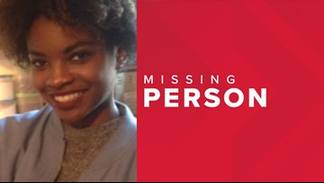Mattie's Call issued for missing Atlanta woman