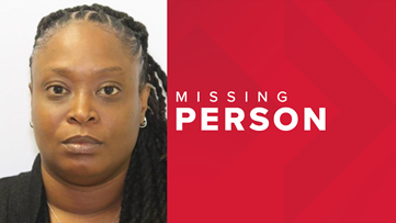 Police looking for missing disabled woman in College Park-South Fulton area