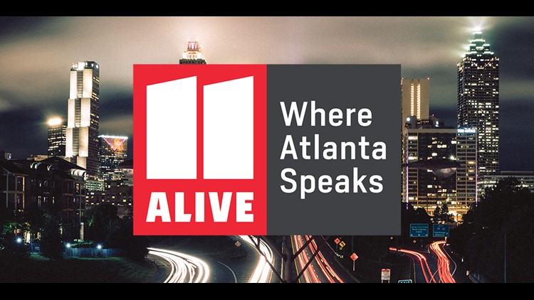 Learn These 11 Alive Breaking News Atlanta {Swypeout}