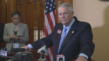 GA lawmakers: State aid proposed for S. Georgia hurricane relief 'drop in the bucket'