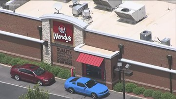 Food handler at metro Atlanta Wendy's has hepatitis A, health department says