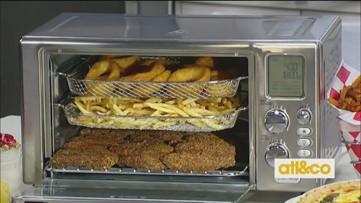 Emeril Lagasse's Power Air Fryer 360