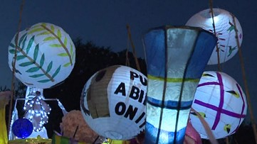 Atlanta BeltLine Lantern Parade this weekend: What you should know