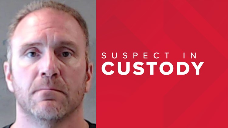 Registered sex offender accused of taking 'upskirt' photos of women at Costco