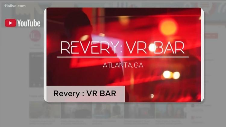 Man shot several times at VR bar in Midtown