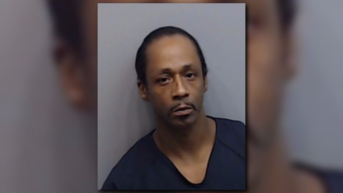 Exclusive video of the incident between Wanda Smith's husband's Katt Williams Incident