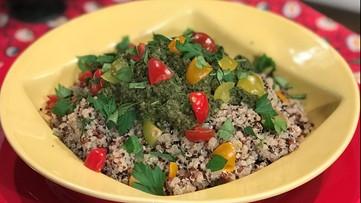 Pesto Recipes with Taste and Savor