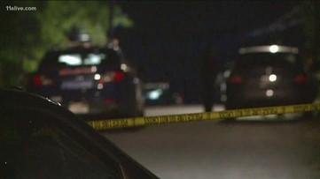 3 shot, 1 killed after suspected drug dispute in Atlanta