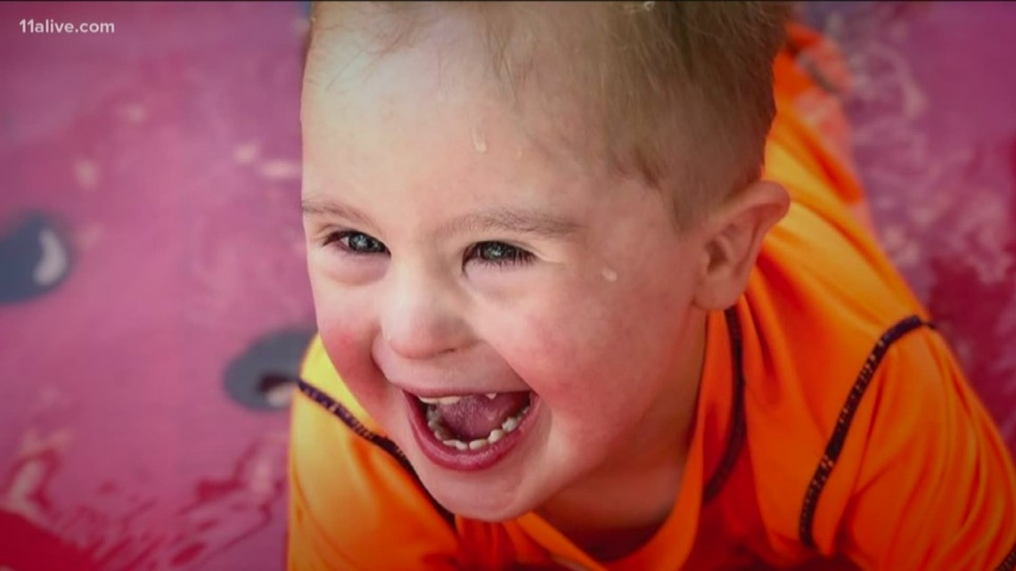 Remember Asher Nash? Little boy with down syndrome celebrates birthday, continues to model
