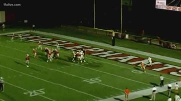 Georgia high school football highlights (August 23)