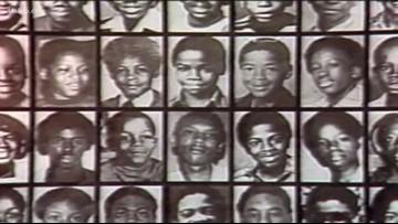 City hiring artists for planned memorial for Atlanta Child Murders