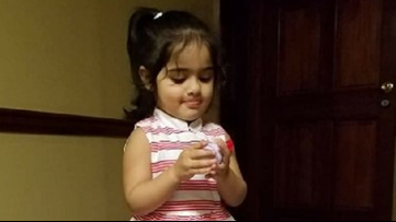 Payless refutes claim evidence destroyed in case of 2-year-old girl crushed by fallen mirror