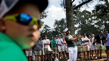 East Lake Golf Club promises TOUR Championship will bring you face-to-face with the action