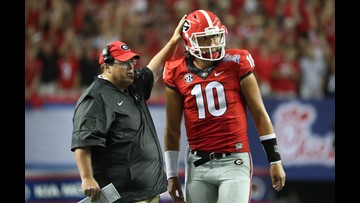 UGA Insider: Dawgs O-coordinator Jim Chaney leaving for another SEC school