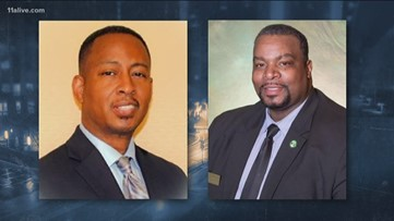 2 councilmen sit in same room for first time since 'belly bump,' investigation into alleged threats