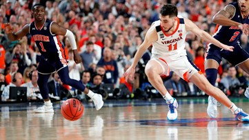 Opinion: Go ahead and blame the officials for Auburn's Final Four exit