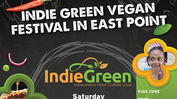 Vegan festival looking to plants seeds of discovery in East Point