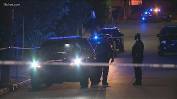 Man shot in Edgewood; Police catch two suspects after chase to South Fulton