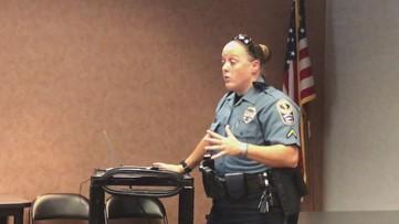 Gwinnett Police warn seniors of potential scams