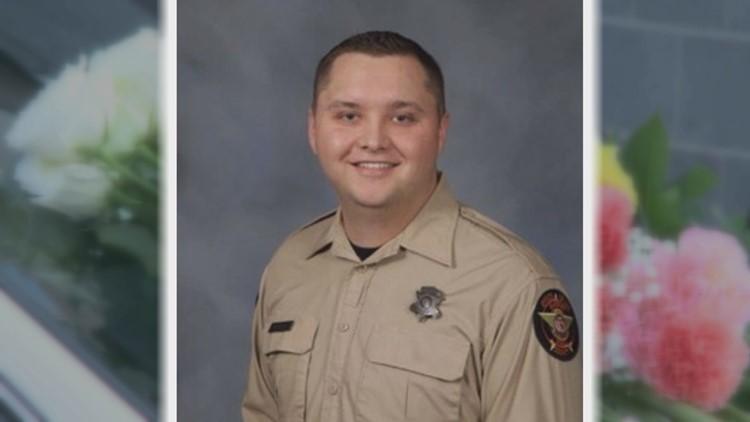 Deputy Dixon