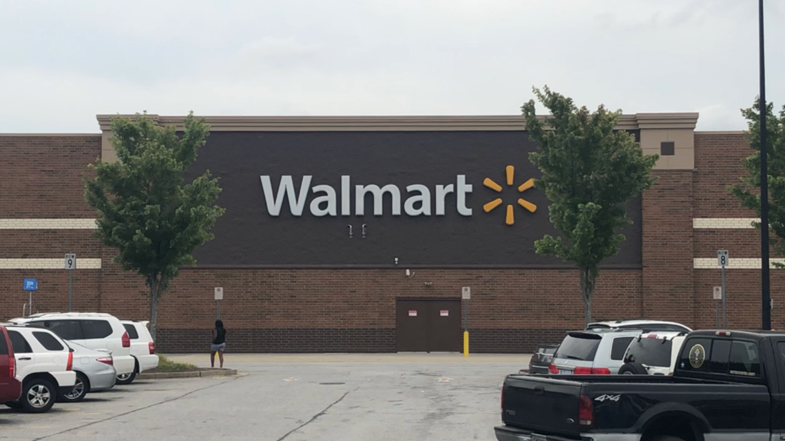 Gwinnett County solicitor general asks Walmart to increase police presence