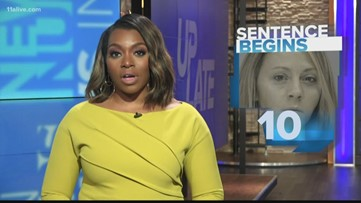 Amber Guyger begins prison sentence, Tiny Harris' jewelry jacked, Oprah's Morehouse donation: News in Numbers