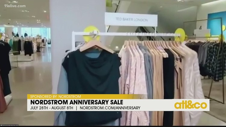 Back to Office Fashions and Nordstrom Anniversary Sale