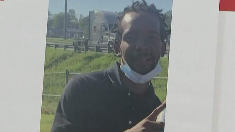 29-year-old missing for several weeks
