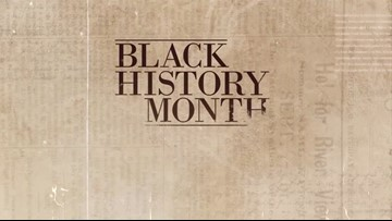 Black History Month | The Power of Doors