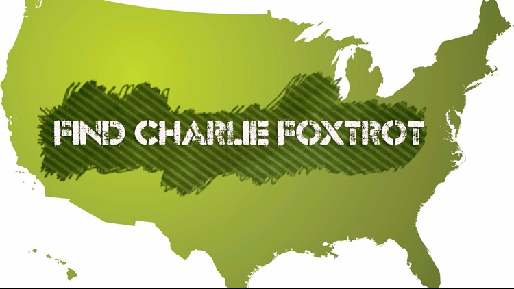<p>Find Charlie Foxtrot in your area</p>