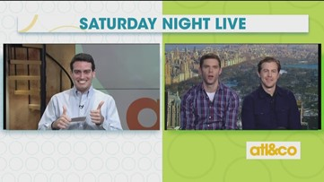'SNL' preview with stars Mikey Day and Alex Moffat